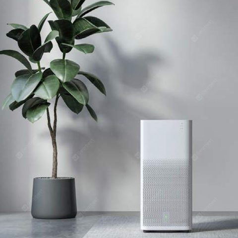 """Xiaomi Air Purifier 2H 3 Stages True HEPA Filter"" 25"