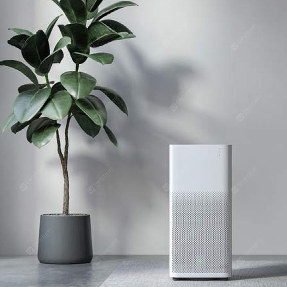 """Xiaomi Air Purifier 2H 3 Stages True HEPA Filter"" 82"