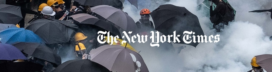 The New York Times es el enemigo a batir por el resto de Medios 3