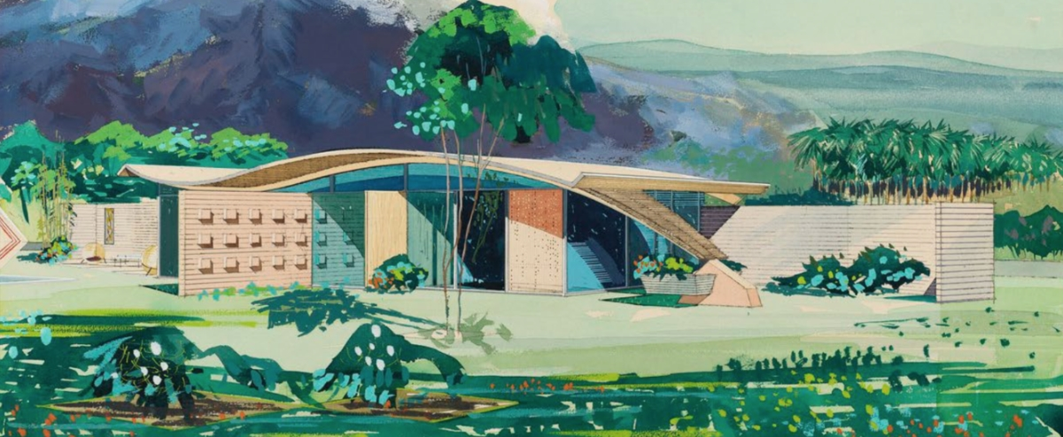 Screenshot_121-1 Walter S. White and Stayner Architects  - LO + VINTAGE NEWS NEWS - LO MAS NUEVO