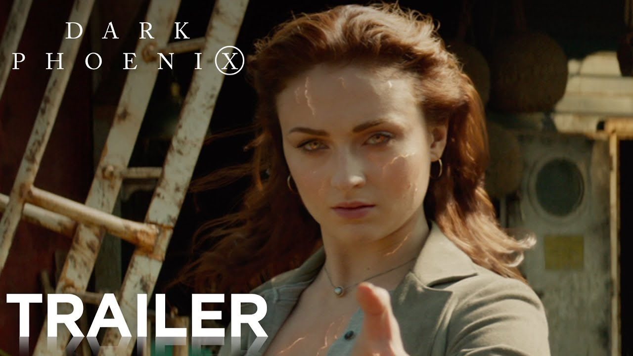 Dark Phoenix - Trailer - 20th Century FOX 5