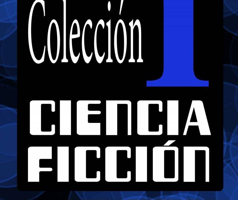 UN ANTICIPO DE LA COLECCIÓN CIENCIA FICCIÓN 3 DE J K VÉLEZ
