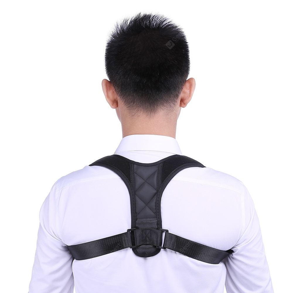 """Monclique Back Correction Belt Posture Corrector"" 82"