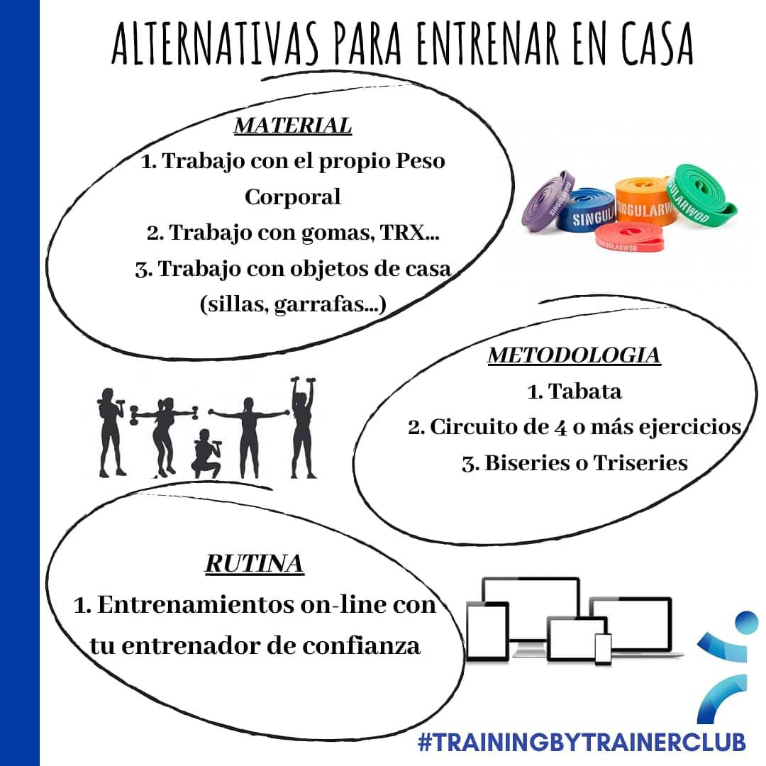 trainerclub_89865161_514039759517793_8147364547730705077_n la alternativa de entrenamiento adecuada ALTERNATIVA